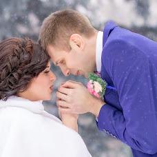Wedding photographer Alla Denschikova (AllaDen). Photo of 07.02.2017