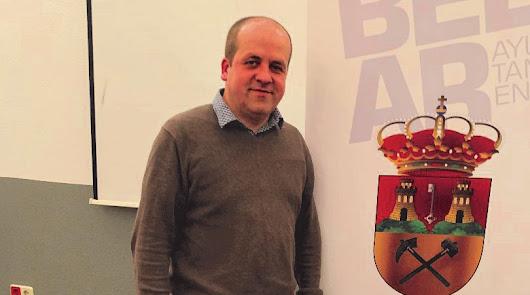 """""""Garrucha tuvo el único alto horno que jamás haya existido en la provincia"""""""