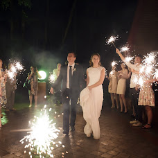 Wedding photographer Mariya Yudina (Ptichik). Photo of 23.08.2015