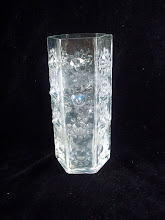 Photo: FT95, X-Certificate vase but is more commonly known as the nipple vase