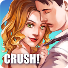 Crush! Make your choice - Interactive Love Game icon