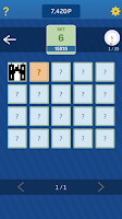 Screenshot of Picross D - Nonogram