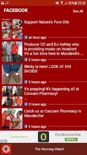 Love 101 FM Jamaica - náhled