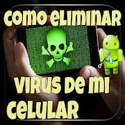 eliminar virus de mi celular