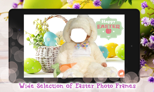 Easter Baby Dress Up Montage