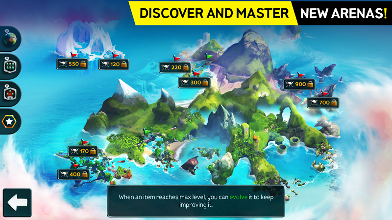 Battle Bay Screenshot 14