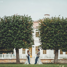 Wedding photographer Anton Rostovskiy (Rostov). Photo of 31.07.2013