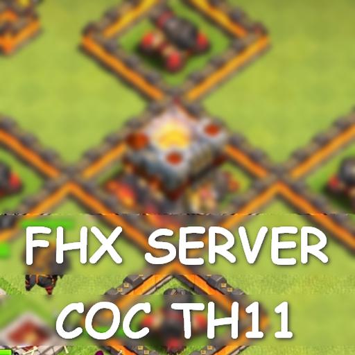 Fhx-Server COC-TH11