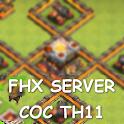 Fhx-Server COC-TH11 icon