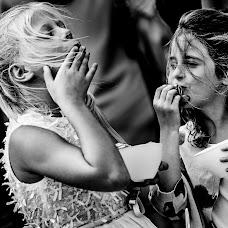 Huwelijksfotograaf Kristof Claeys (KristofClaeys). Foto van 25.10.2018