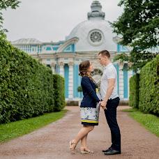 Wedding photographer Mariya Filippova (maryfilphoto). Photo of 12.08.2017