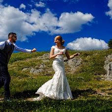 Wedding photographer Claudiu Stefan (claudiustefan). Photo of 17.11.2017