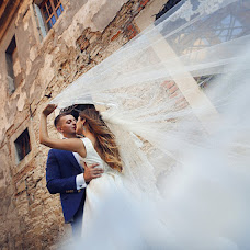 Wedding photographer Inessa Vrubel (inessa). Photo of 18.09.2015