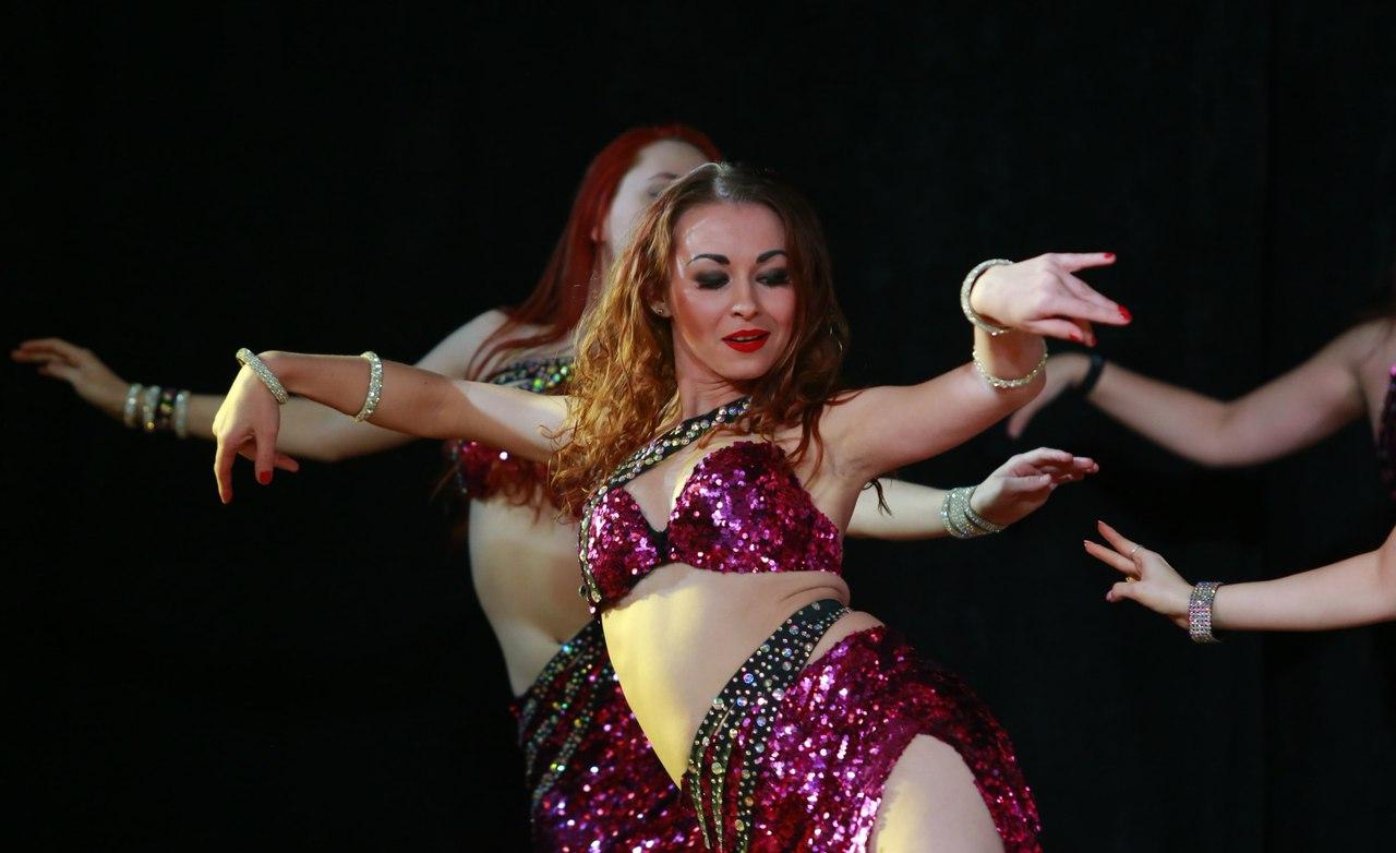 Лилия Сонриса в Самаре