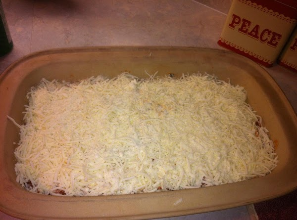 Preheat oven to 350.   Grease your pan.  Put a small amount...