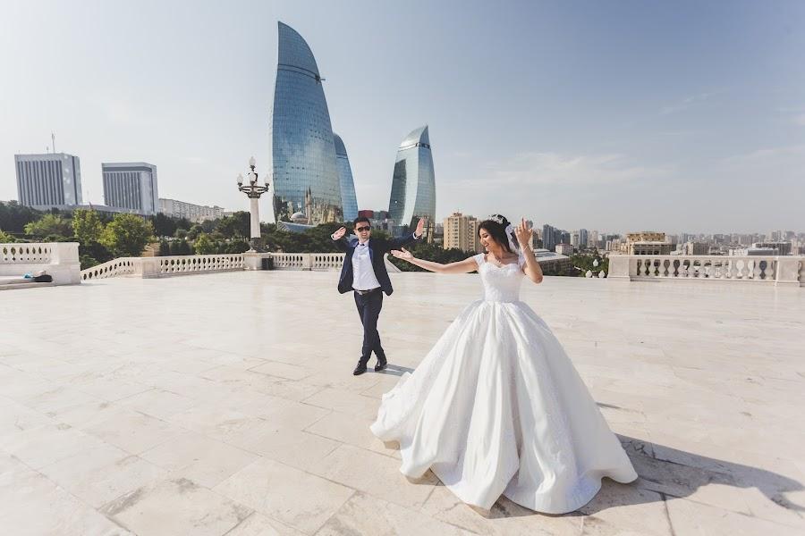 Свадебный фотограф Мамед Мамедов (Mamed086). Фотография от 28.08.2017