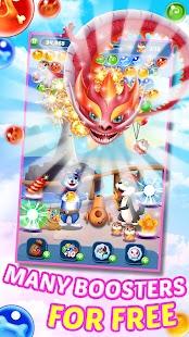 Tomcat Pop: New Bubble Shooter - náhled