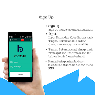 Bank Pulsa Indonesia - BPI - náhled