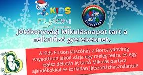 gyermekprogram