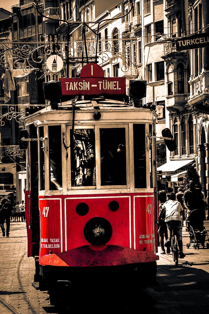 vecchi tram di enricodot