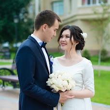 Wedding photographer Azamat Sarin (Azamat). Photo of 01.02.2017
