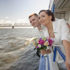 Wedding photographer Ruslan Makhmud-Akhunov (Leonarts). Photo of 21.04.2015