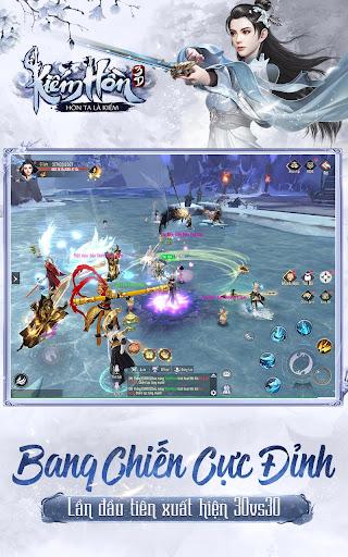 Kiu1ebfm Hu1ed3n 3D - Kiem Hon 3D  screenshots 9