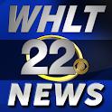 WHLT 22 News icon