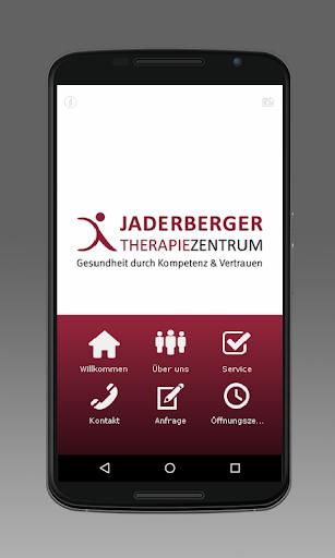 JADERBERGER THERAPIEZENTRUM