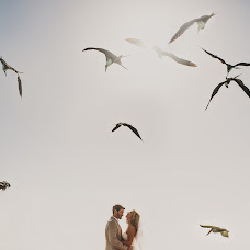 Wedding photographer Karla Posadas (kape). Photo of 10.04.2015