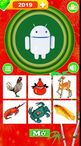 Bau Cua Xanh Android 2019 1.1 screenshots 2