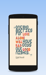 Tải Game Love Quotes Wallpapers