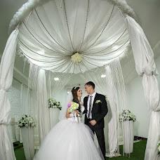 Wedding photographer Evgeniy Moiseev (Moiseev). Photo of 14.08.2016