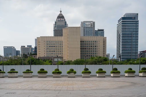 How a False Sense of Security, and a Little Secret Tea, Broke Down Taiwan's COVID-19 Defenses