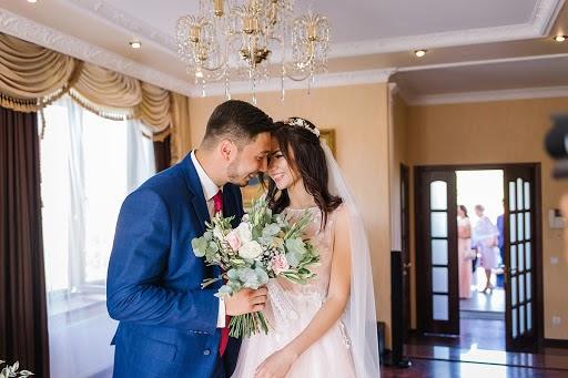 Wedding photographer Alina Zima (alinazyma). Photo of 03.01.2018