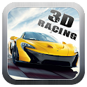 Speed 3D: course dodge icon