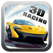 3D Speed: racing dodge