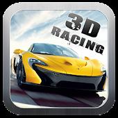 3D Speed: racing dodge