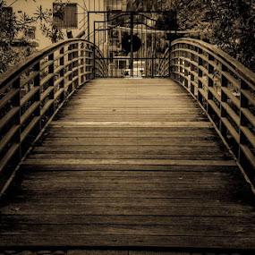 by Jaguar Ricko - City,  Street & Park  City Parks