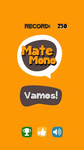 MateMono