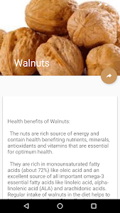 Nuts & Seeds For Health screenshot 3