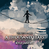 A Thousand Years (Piano Solo)