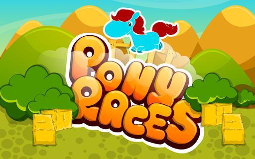 Pony Races Apk Download 11