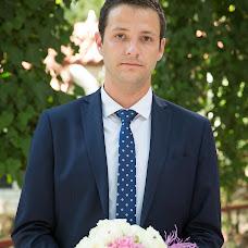 Wedding photographer Elvira Kostromitskaya (muaelvira). Photo of 06.03.2017