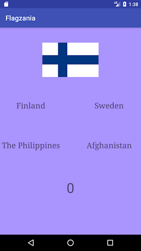 Flagzania