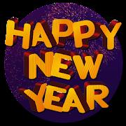 Diwali - New Year Stickers : WAStickerApps