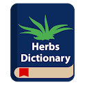 Herbs Dictionary icon