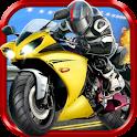 Extreme Roadie Moto 3D icon