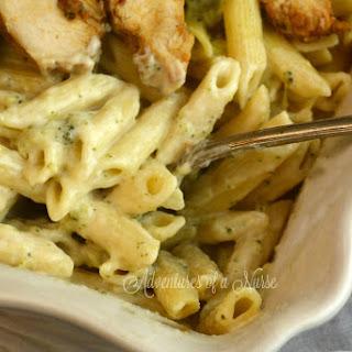 Broccoli Cheddar Pasta Recipes