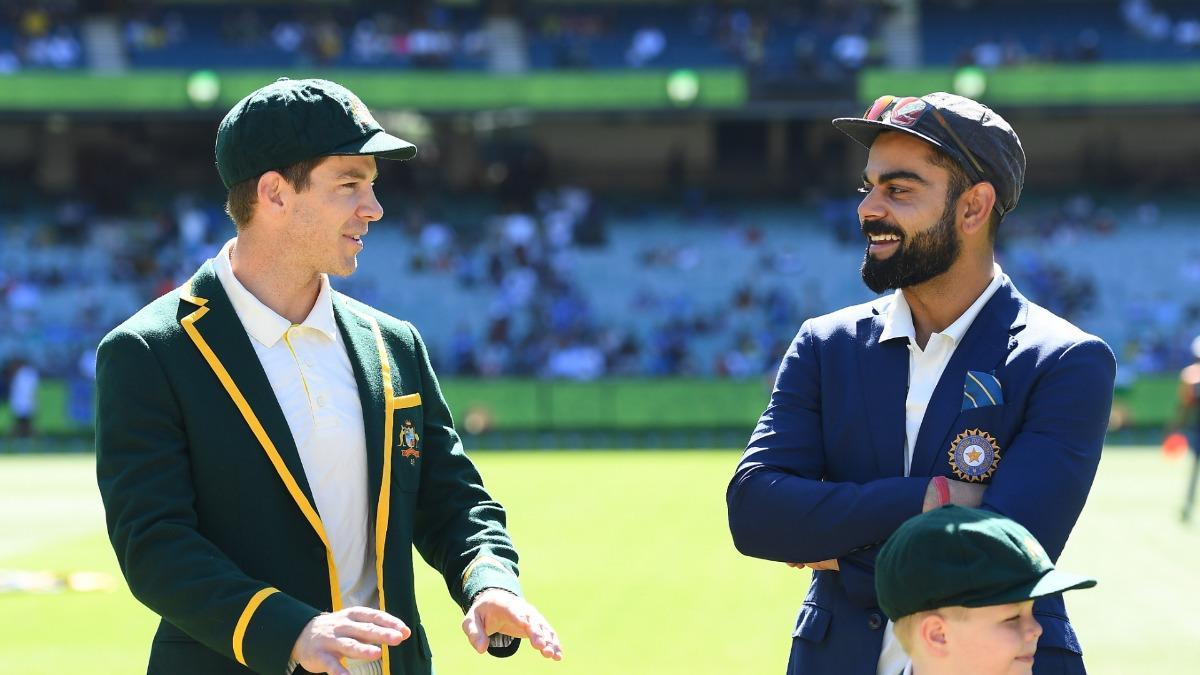 Cricket Australia announces full schedule for India's tour; Adelaide to  host Day/Night Test   Cricket News – India TV
